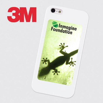 3M™ Custom Printed Skin — Smart Phone